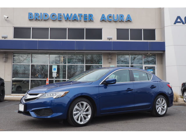 Used Acura Ilx Bridgewater Township Nj