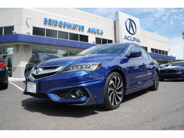 certified pre owned 2017 acura ilx w premium w a spec 4dr sedan w premium and a spec package in. Black Bedroom Furniture Sets. Home Design Ideas