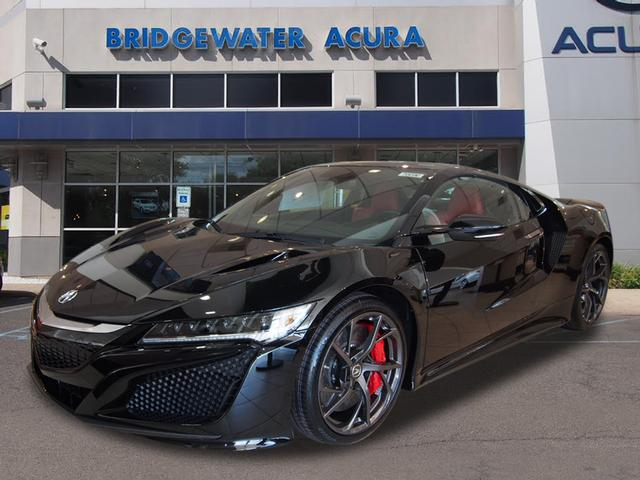 Pre Owned 2017 Acura NSX