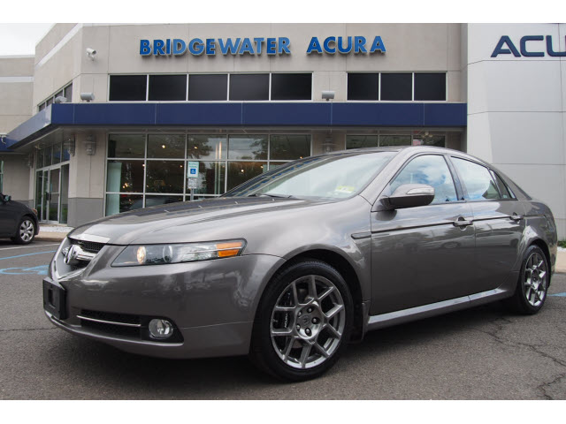 Pre-Owned 2008 Acura TL TYPE-S w/Nav Type-S 4dr Sedan 6M ...