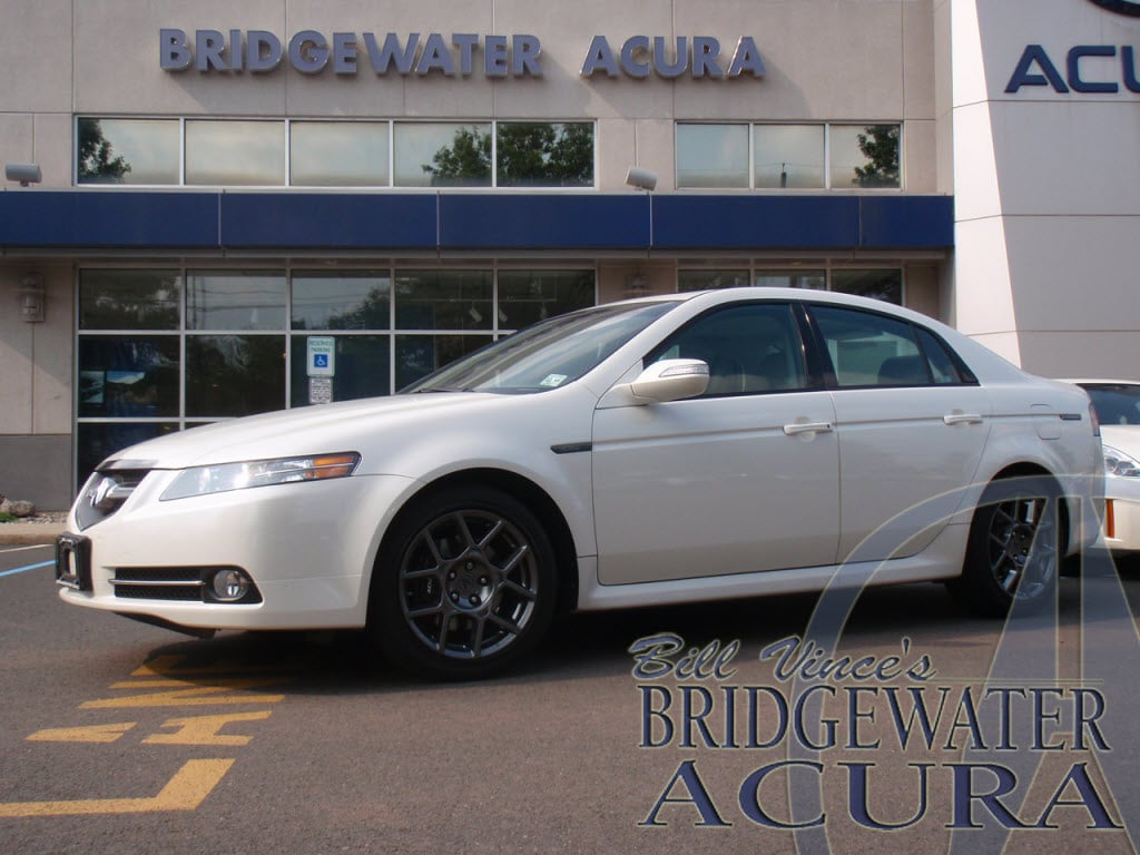 Pre-Owned 2008 Acura TL Type S w/Nav