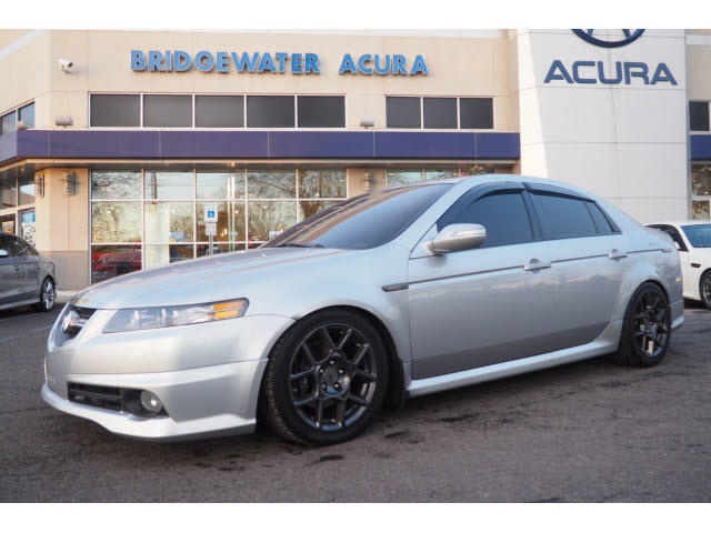 2007 Acura Tl Type S For Sale >> Pre Owned 2007 Acura Tl Type S W Nav Type S 4dr Sedan 5a In