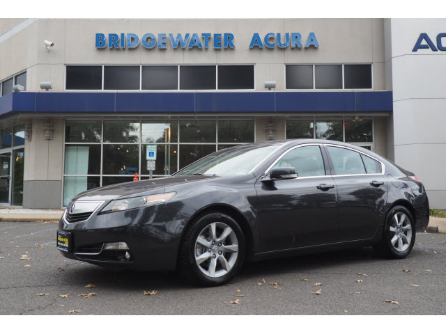 Pre-Owned 2012 Acura TL Base