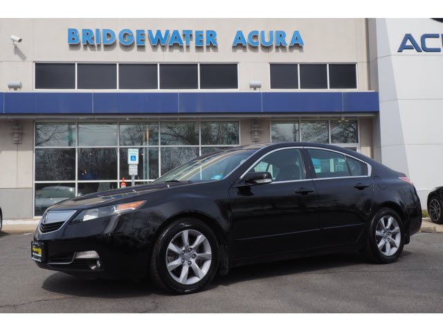 Pre-Owned 2013 Acura TL w/Tech