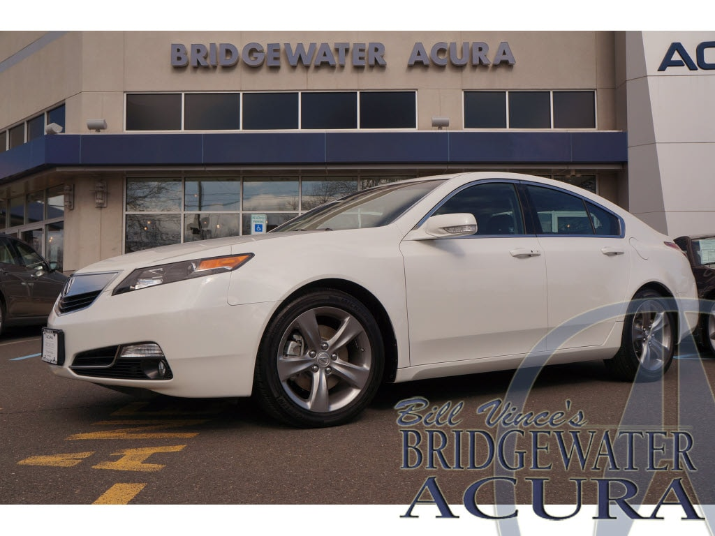 Pre-Owned 2012 Acura TL 3.7 w/Technology Pkg SH-AWD all-wheel drive