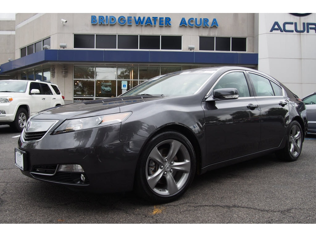 Acura Tl Sh Awd For Sale >> Pre Owned 2013 Acura Tl Sh Awd 6 Speed Manual With Technology