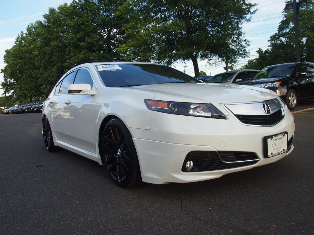 pre owned 2012 acura tl tl sh awd with technology package sedan in bridgewater p9028s bill. Black Bedroom Furniture Sets. Home Design Ideas