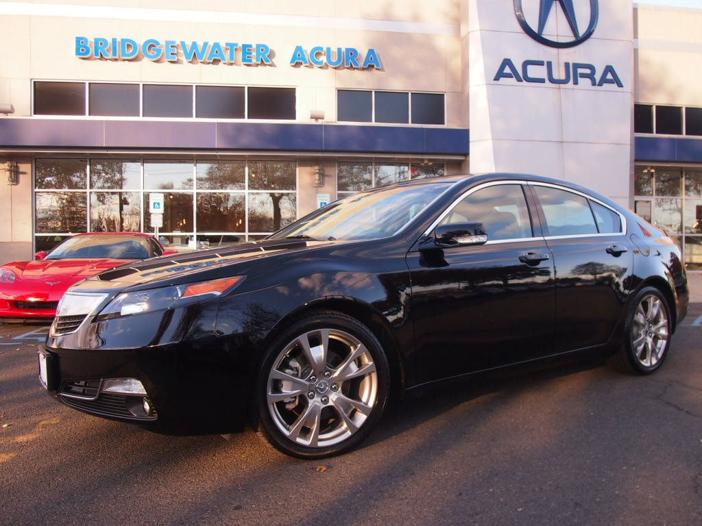 pre owned 2014 acura tl 3 7 w advance package sedan in bridgewater p9370s bill vince s. Black Bedroom Furniture Sets. Home Design Ideas