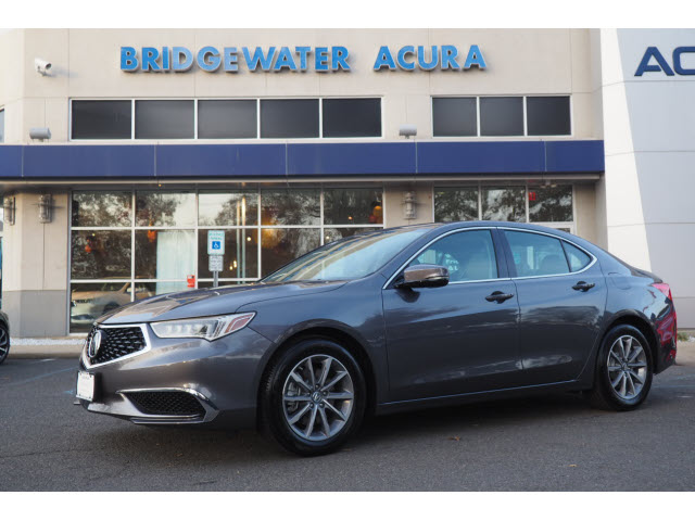 Pre-Owned 2018 Acura TLX Base