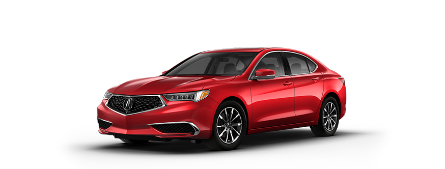New 2020 Acura TLX with Technology Package
