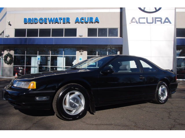 Pre-Owned 1989 Ford Thunderbird SC