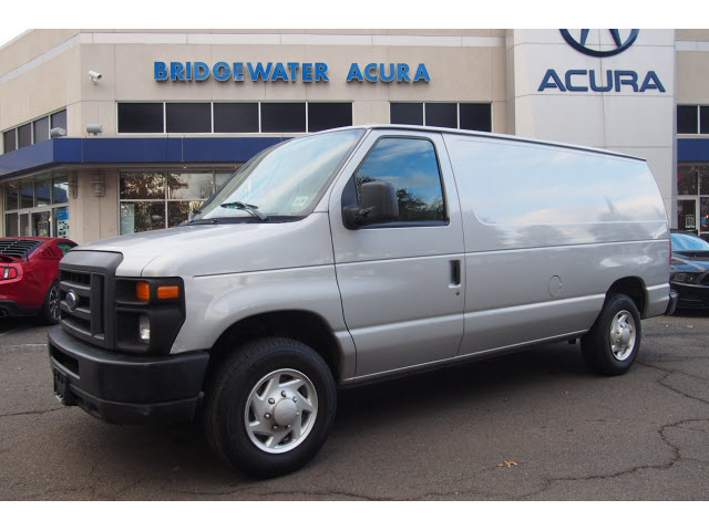 Pre-Owned 2013 Ford E150 E-150 E-150 3dr Cargo Van in