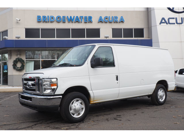 Pre-Owned 2011 Ford E-Series Cargo E-150