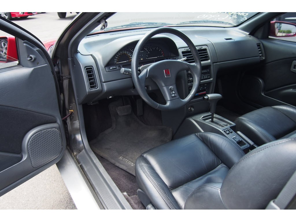 Pre-Owned 1992 Saturn SC Base