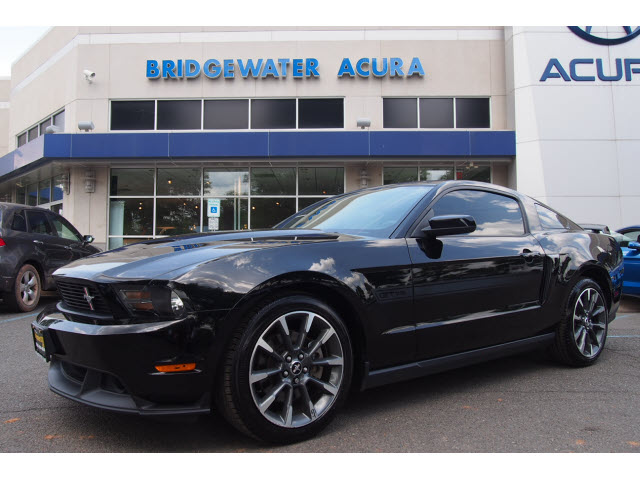 Pre Owned 2012 Ford Mustang Gt Cs Gt 2dr Fastback In Bridgewater P12964s Bill Vince S Bridgewater Acura