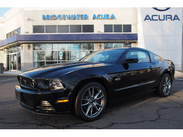 Pre Owned 2014 Ford Mustang Gt Track Pack Gt 2dr Fastback In