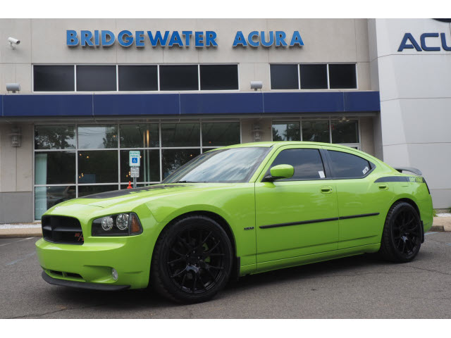 Pre-Owned 2007 Dodge Charger Daytona RT
