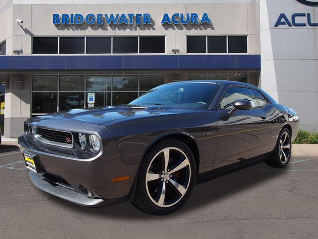 Pre-Owned 2013 Dodge Challenger R/T V8 R/T 2dr Coupe in BRIDGEWATER on acura 4x4, acura a8, acura alloy wheels, acura tlx, acura v12, acura luxury, acura 7 passenger, acura lx, acura gt,