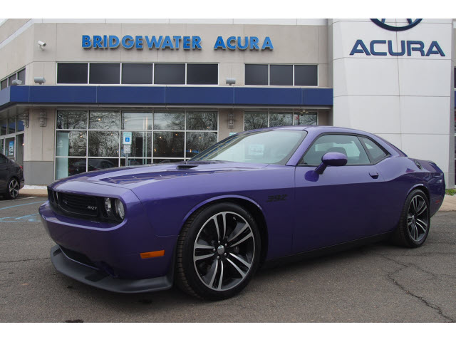 pre owned 2014 dodge challenger srt8 core srt8 core 2dr coupe in bridgewater p12829s bill. Black Bedroom Furniture Sets. Home Design Ideas