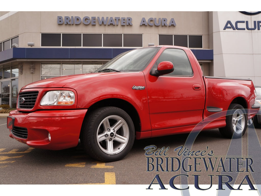 pre owned 2004 ford f 150 heritage lightning truck regular cab in