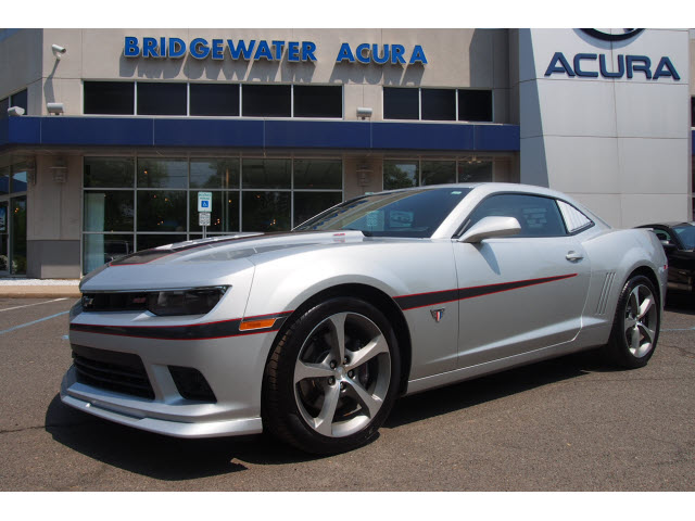 Pre-Owned 2015 Chevrolet Camaro SS Commemorative Edition SS 2dr ...