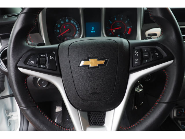Pre-Owned 2013 Chevrolet Camaro ZL1 ZL1 2dr Convertible in ...2013 Camaro Zl1 Supercharger Recall
