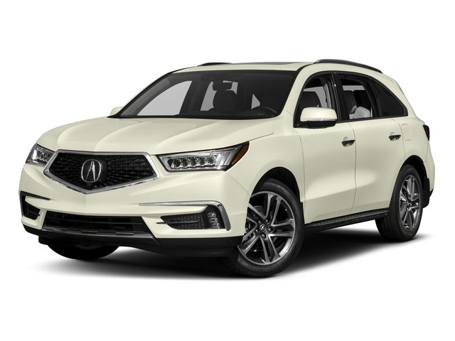new 2017 acura mdx sh awd with advance package sport utility in bridgewater 69673 bill vince. Black Bedroom Furniture Sets. Home Design Ideas