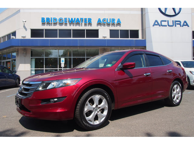 Honda Accord Awd >> Pre Owned 2010 Honda Accord Crosstour Ex L Four Wheel Drive Awd Ex L 4dr Crossover