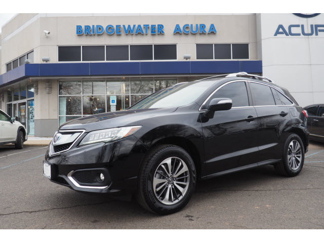 Pre-Owned 2016 Acura RDX FWD w/Advance