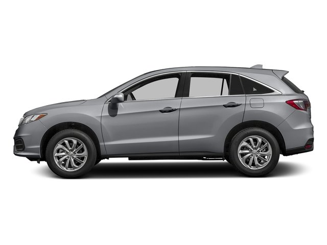 New 2017 Acura RDX AWD Sport Utility in Bridgewater