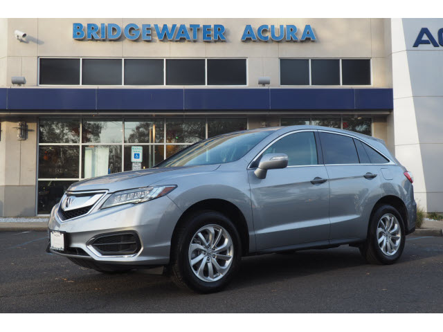 Pre-Owned 2017 Acura RDX w/Tech
