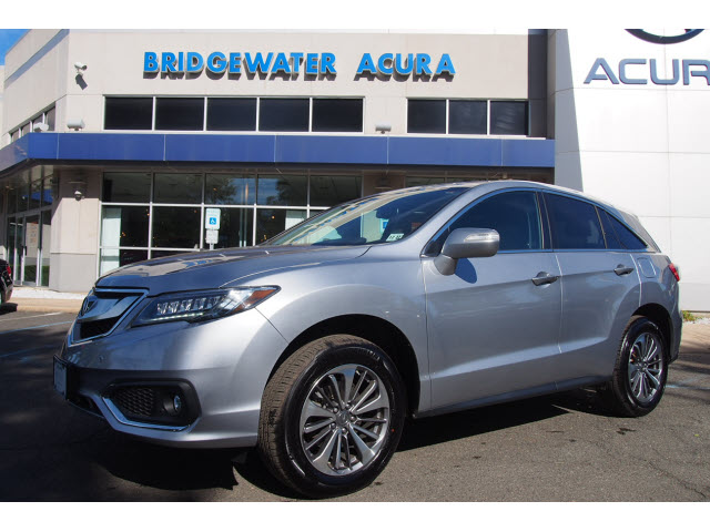 Certified PreOwned Acura RDX AWD With Advance Package AWD Dr - 2018 acura rdx headlights