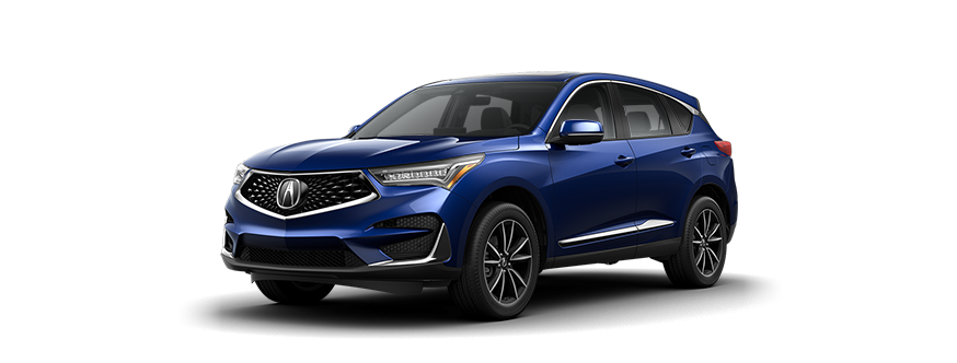 New 2019 Acura Rdx Sh Awd Tech Sport Utility In Bridgewater 71647