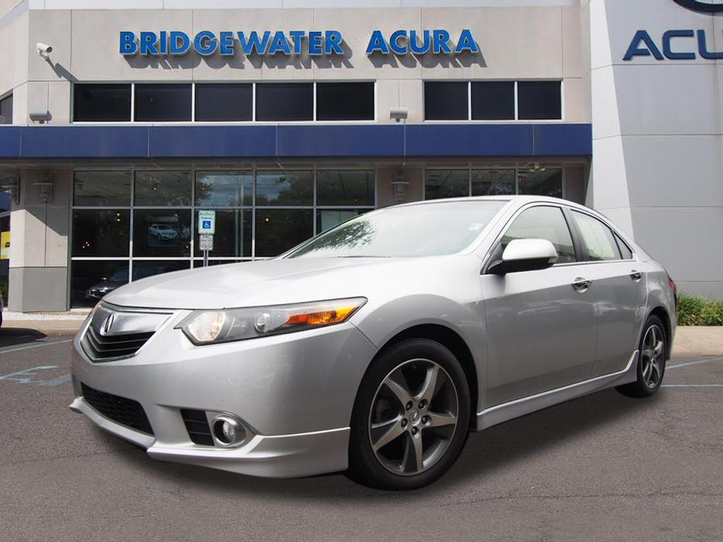 certified pre owned 2013 acura tsx special edition special edition sedan 6m in bridgewater. Black Bedroom Furniture Sets. Home Design Ideas
