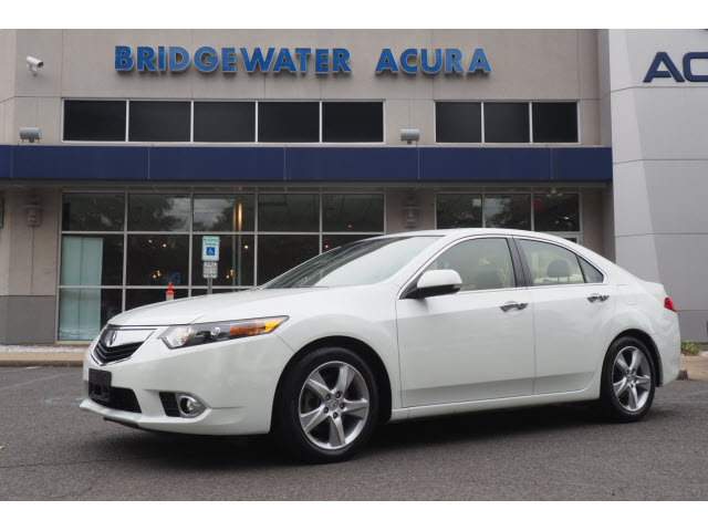 Pre-Owned 2014 Acura TSX Base