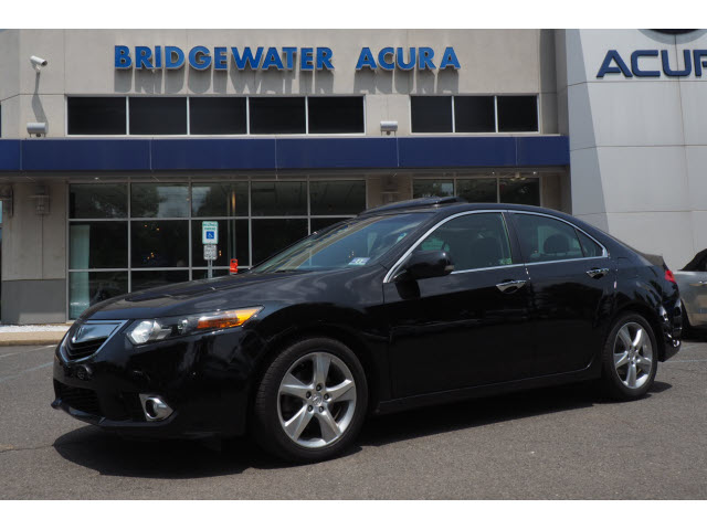 Pre-Owned 2012 Acura TSX w/Tech