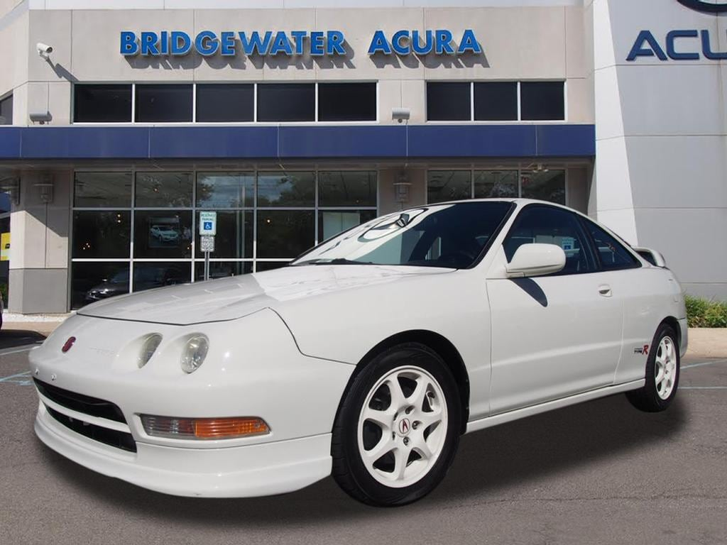 Pre-Owned 1997 Acura Integra Type R