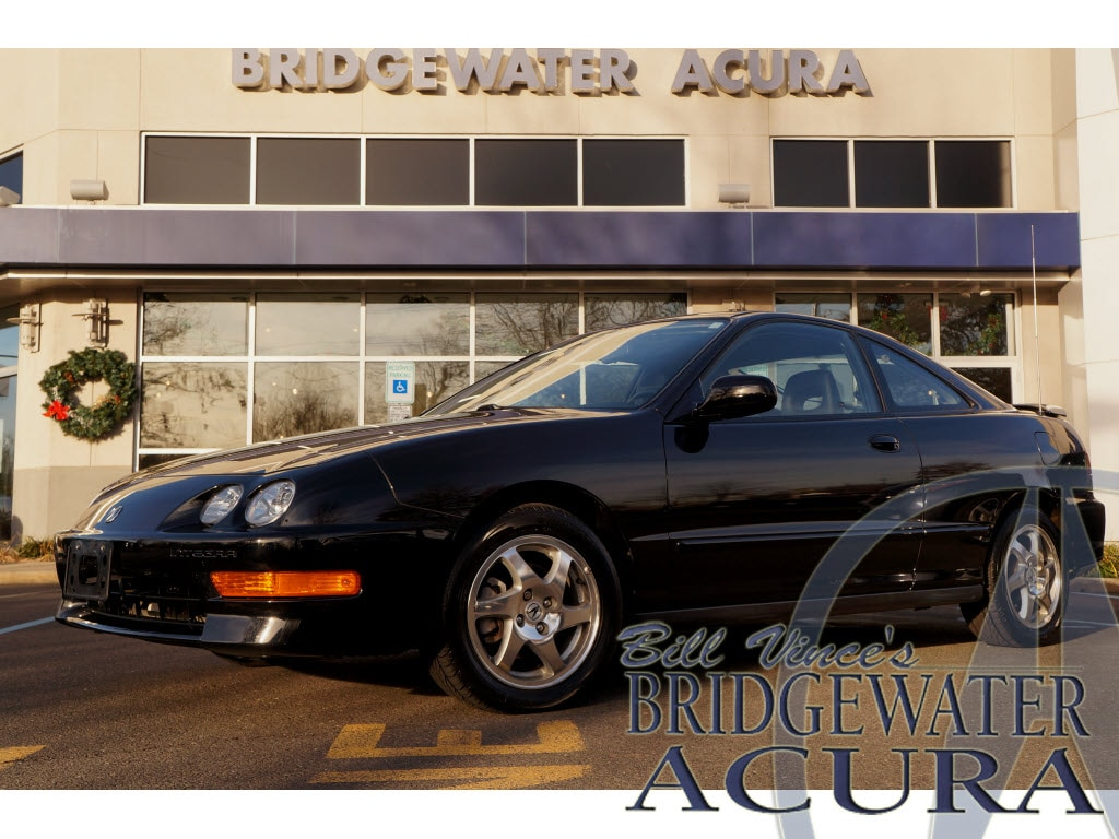 Pre-Owned 2001 Acura Integra GS-R