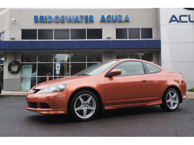 2006 Acura Rsx Type S >> Pre Owned 2006 Acura Rsx Type S Type S 2dr Hatchback In