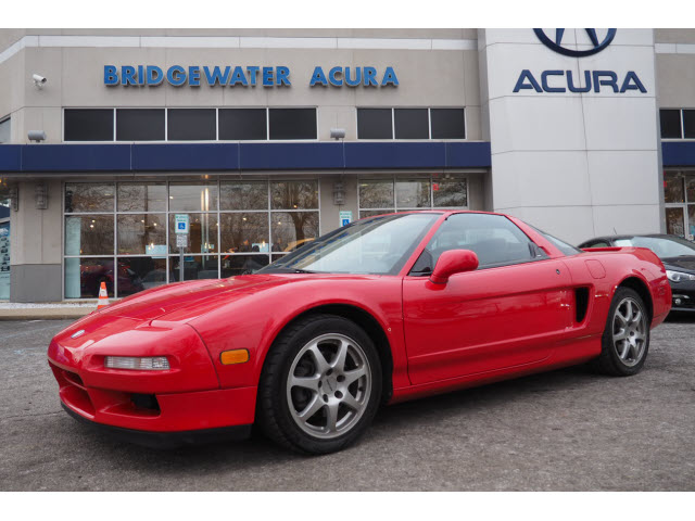 Pre-Owned 1996 Acura NSX