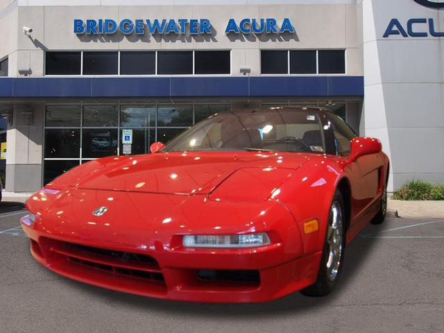 Pre-Owned 1991 Acura NSX