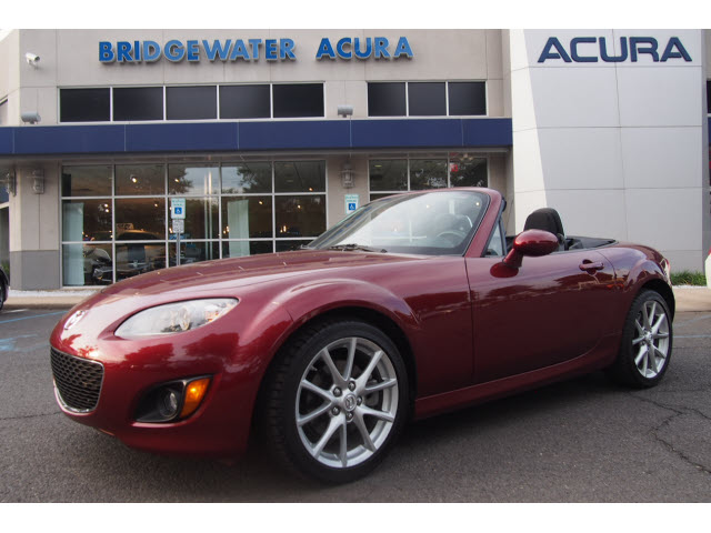 Pre Owned 2012 Mazda MX 5 Miata Touring