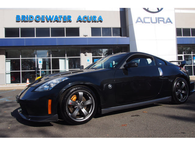 Pre Owned 2007 Nissan 350z Nismo Nismo 2dr Coupe In