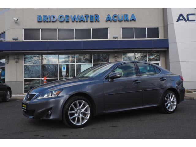 Pre-Owned 2013 Lexus IS 250 Base