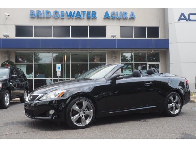 Pre-Owned 2010 Lexus IS 250C Base