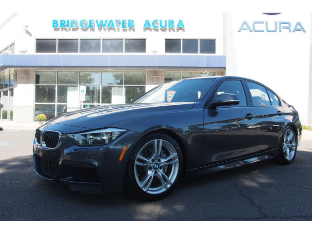 PreOwned BMW I M Sport WNav I Dr Sedan In - Bmw 328i sport