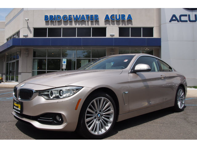 Pre Owned 2017 Bmw 428i Xdrive