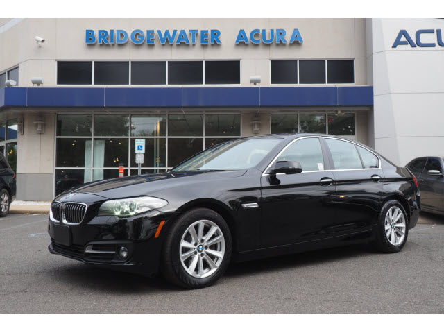 Pre-Owned 2015 BMW 528i xDrive w/Nav