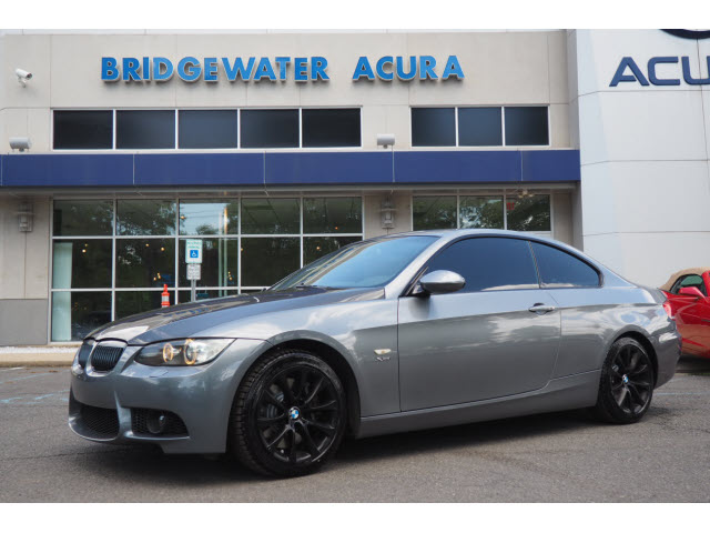 Pre-Owned 2009 BMW 3 Series 335i xDrive w/Nav