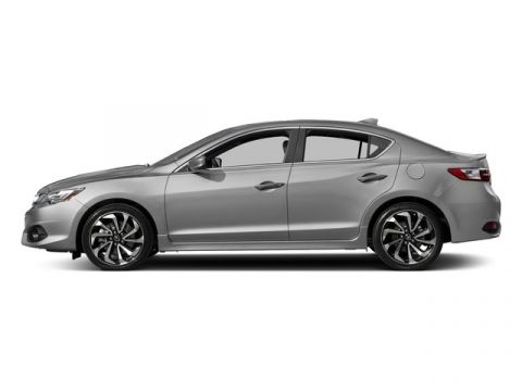 New 2017 Acura ILX with Premium and A-SPEC Package FWD 4dr Car